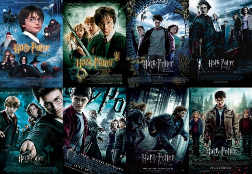 Harry Potter Fan Filmleri